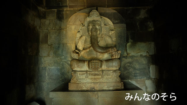 ジャワ・ヒンドゥー教の象徴!ロロ・ジョングラン寺院