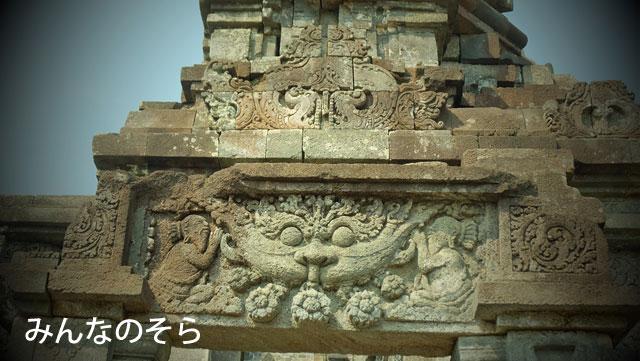 日本との共通点も!セウ寺院へ