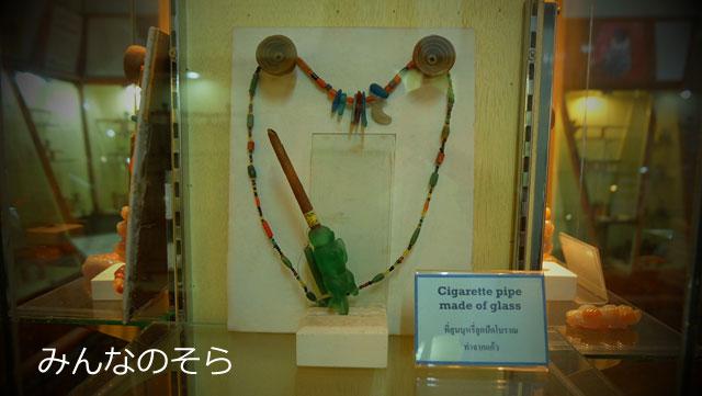 ゴールデントライアングルの歴史を学ぶなら「212House of Opium Museum」へ