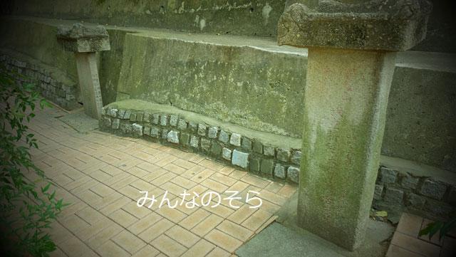昼の釜山タワー(龍頭山公園)を再訪問